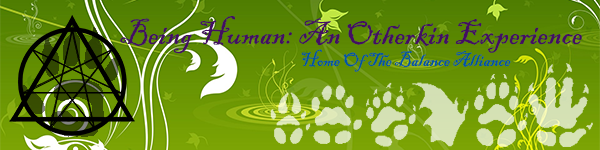 Being Human: An Otherkin Experience