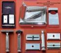 Rasoirs mécaniques : le grand répertoire des DE 1930_n10