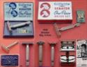 Rasoirs mécaniques : le grand répertoire des DE 1938_s10