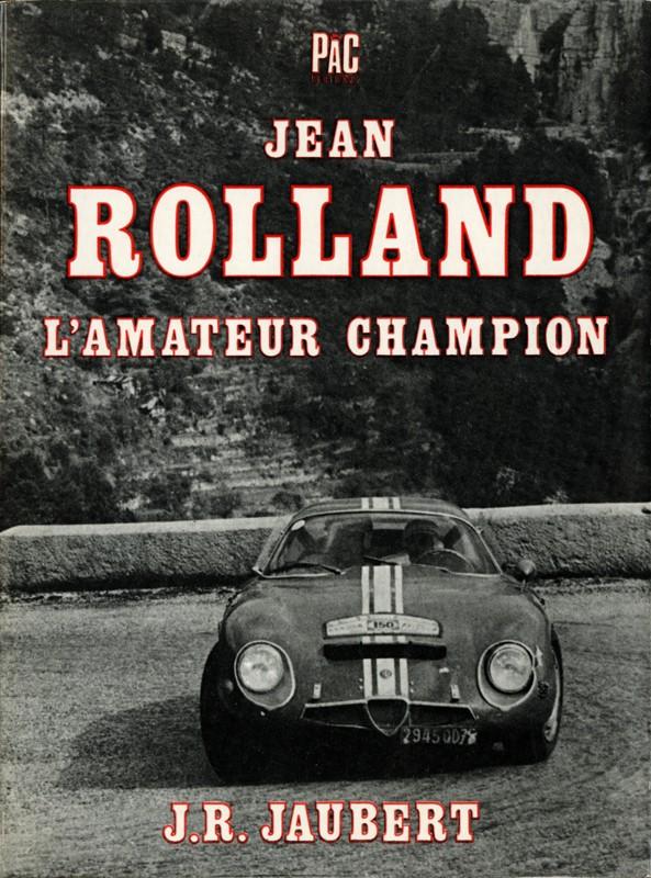 BIOGRAPHIE SUR JEAN ROLLAND P126-z10