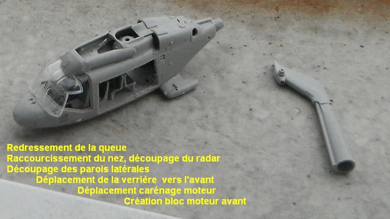 FREMM   Aquitaine au 1/100 ème par chienjaune - Page 4 H310