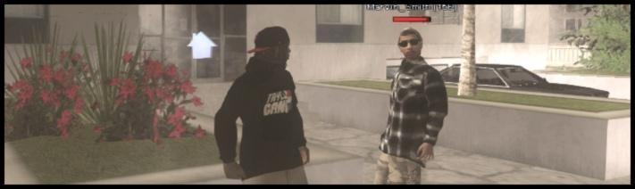 216 Black Criminals - Screenshots & Vidéos II Sa-mp-10