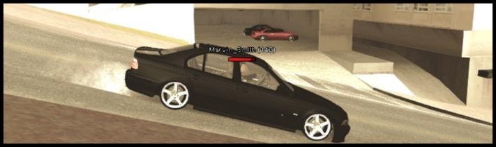 216 Black Criminals - Screenshots & Vidéos II Sa-mp-12
