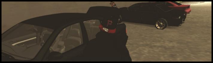 216 Black Criminals - Screenshots & Vidéos II Sa-mp-13