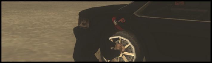 216 Black Criminals - Screenshots & Vidéos II Sa-mp-16