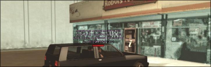 216 Black Criminals - Screenshots & Vidéos II Sa-mp-19