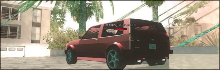 216 Black Criminals - Screenshots & Vidéos II Sa-mp-20