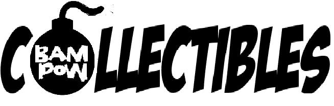 Pop Culture Collectibles