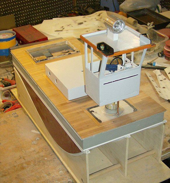 Springer Tug x 5 Hpim0527