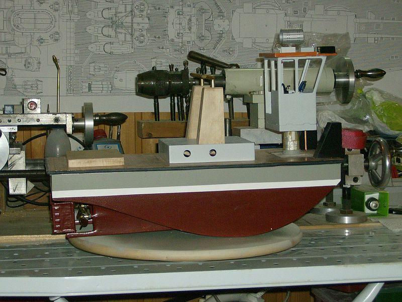 Springer Tug x 5 Hpim0631