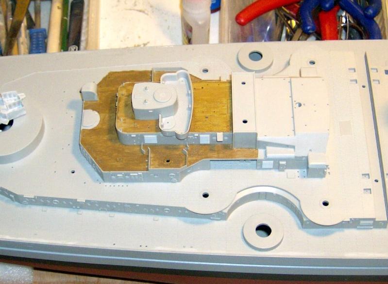 1:200 Bismarck von Trumpeter - Seite 2 Hpim0720
