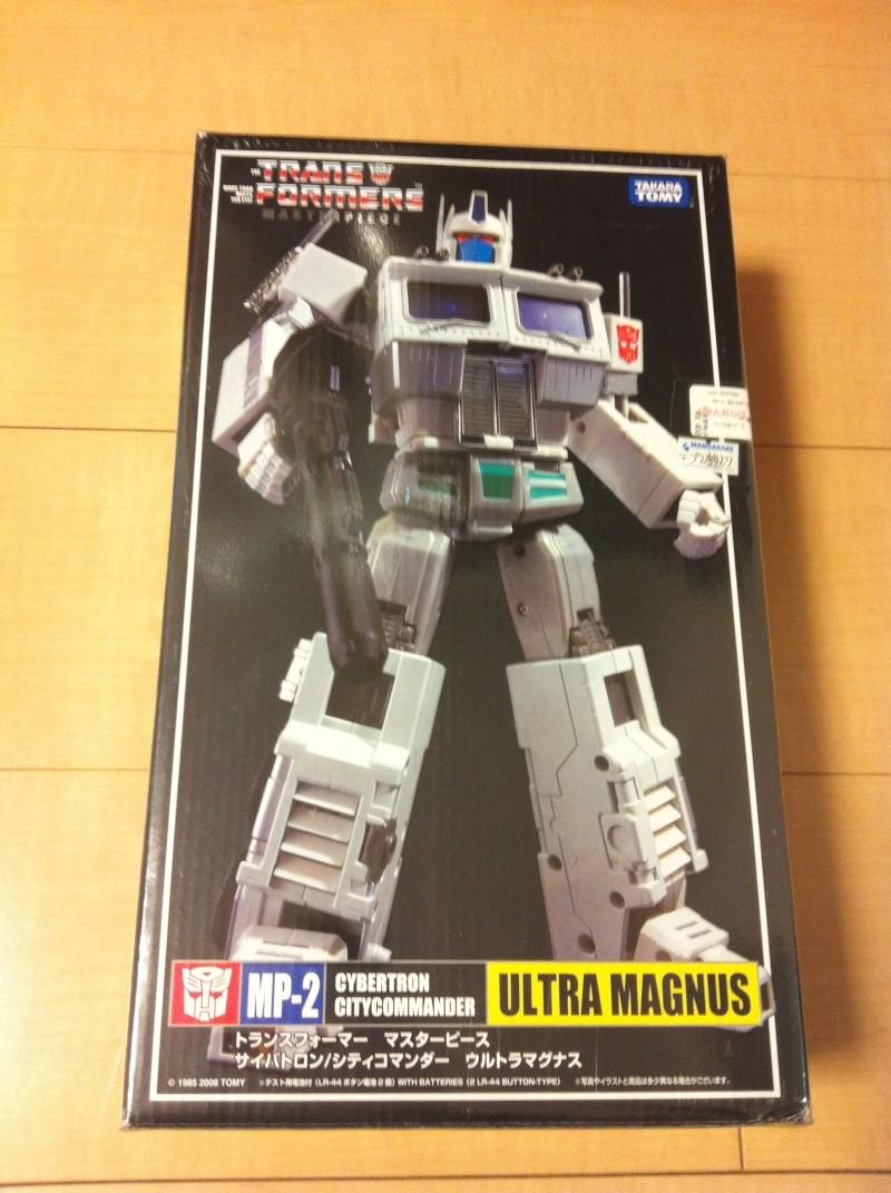 Visite au Japon: Transformers et autres robots - Mandarake, Tokyo Toy Show, Boutiques - etc - Page 2 Img_1023