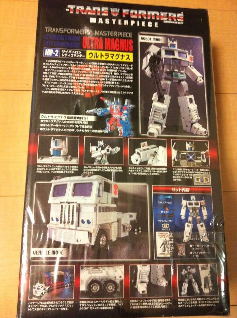 Visite au Japon: Transformers et autres robots - Mandarake, Tokyo Toy Show, Boutiques - etc - Page 2 Img_1024