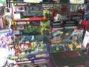 Visite au Japon: Transformers et autres robots - Mandarake, Tokyo Toy Show, Boutiques, Akihabara - etc Img_1011