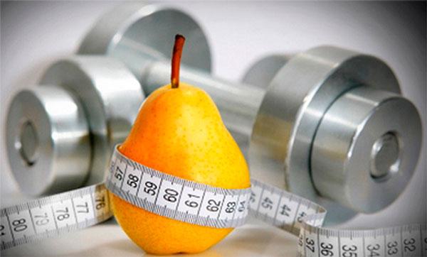 Десять мифов о похудении и тренировках  Kak-po10
