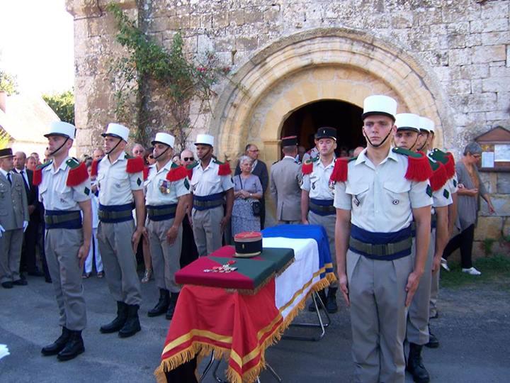 Éloge funèbre du Colonel ESTAY 11736610