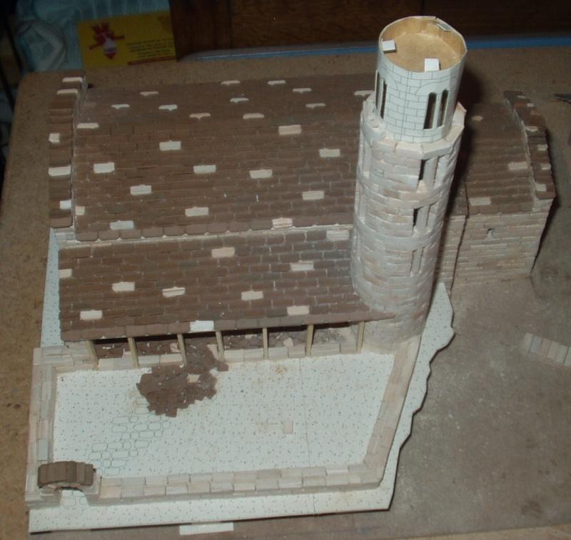 L'église de Santa Coloma, à Andorre Aedes_16