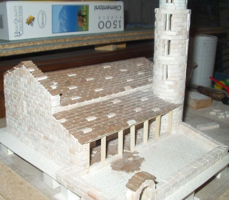 L'église de Santa Coloma, à Andorre Aedes_17