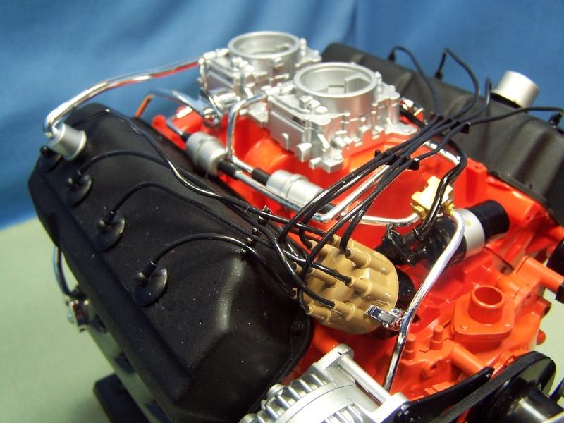 1/4 Scale Hawk Dodge Hemi 100_4118