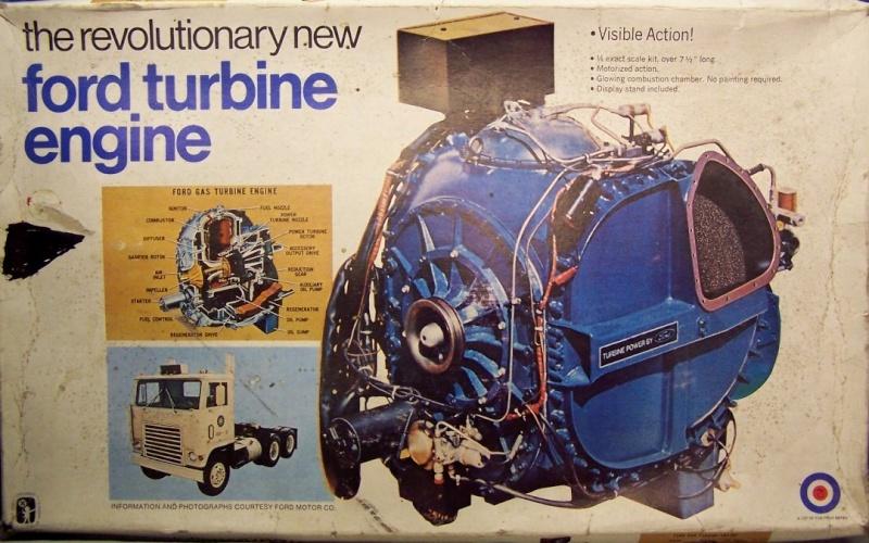 A-707 Ford Turbine Engine 100_5125