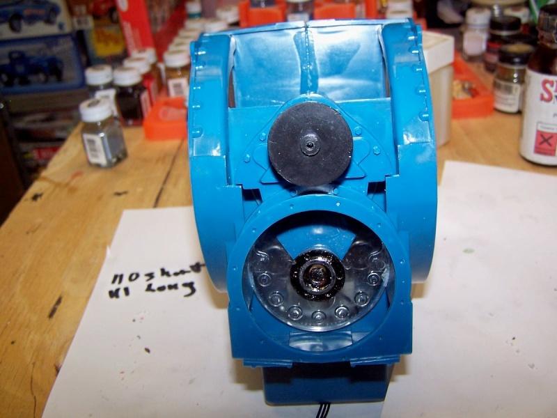 A-707 Ford Turbine Engine 100_5227
