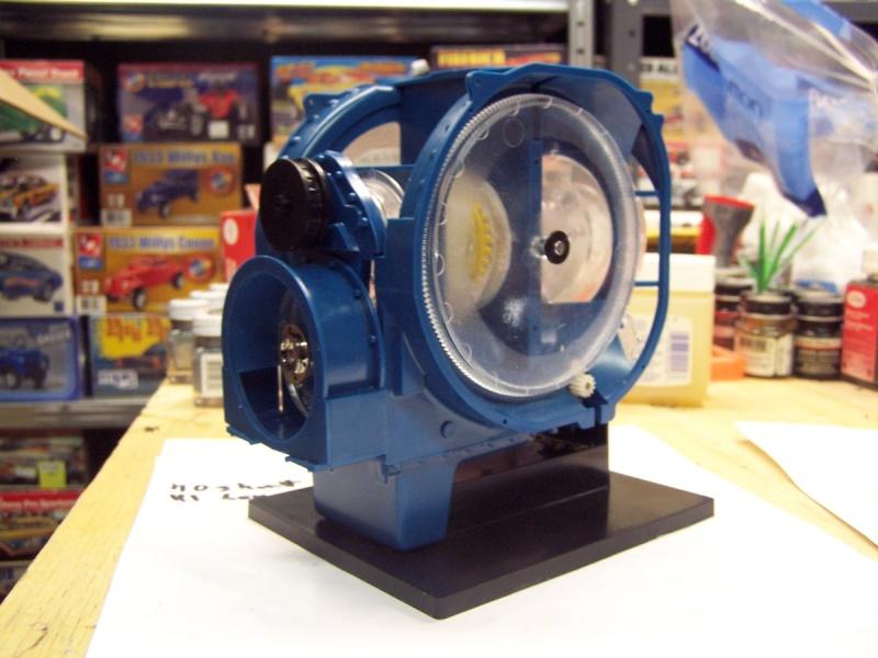 A-707 Ford Turbine Engine 100_5310