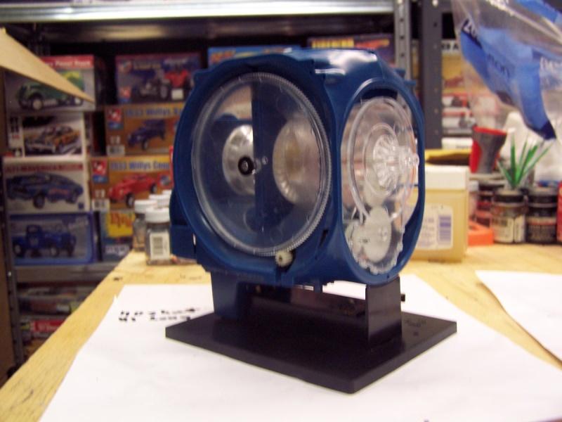 A-707 Ford Turbine Engine 100_5311