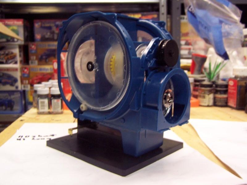 A-707 Ford Turbine Engine 100_5313