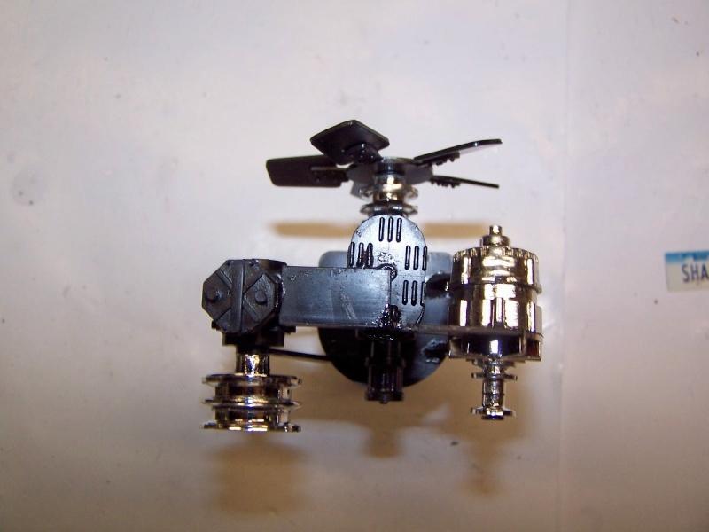 A-707 Ford Turbine Engine 100_5320