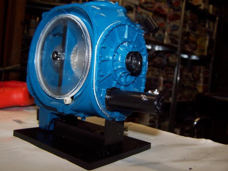 A-707 Ford Turbine Engine 100_5323