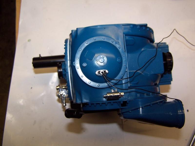 A-707 Ford Turbine Engine 100_5324