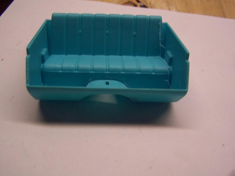 Big Blue Chevy Truck 100_5511