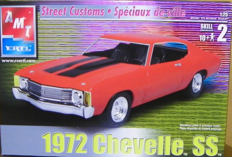 AMT 1972 Chevelle SS 101_5710