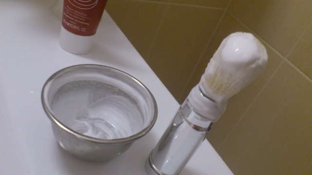 crème à raser Avène Dsc_0412