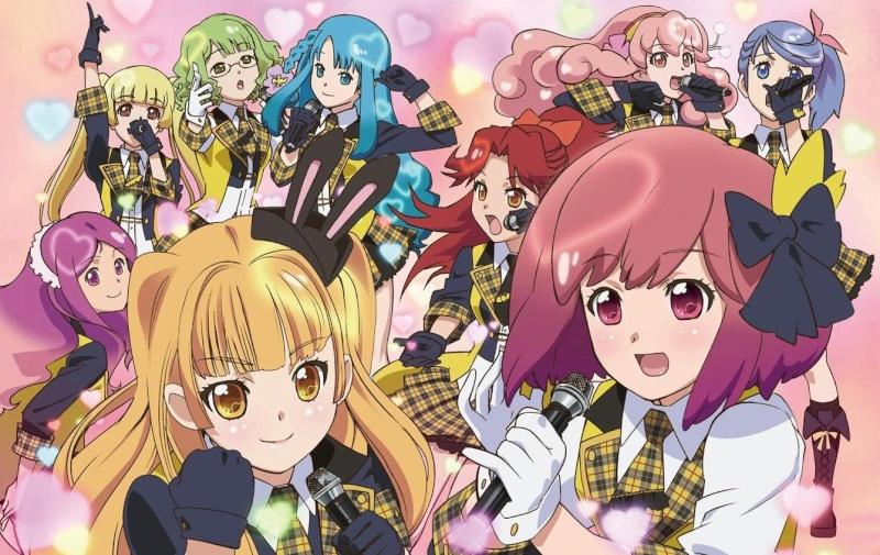 AKB0048 ☆ [Anime] Akb00411