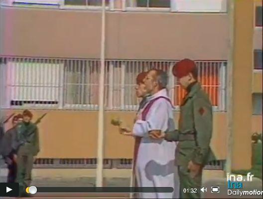 """17° RGP """"MORTELLE RANDONNEE"""" 9 Sapeurs Parachutistes tombés au Champ d'Honneur Opération MANTA TCHAD 1983-1984  Manta_13"""