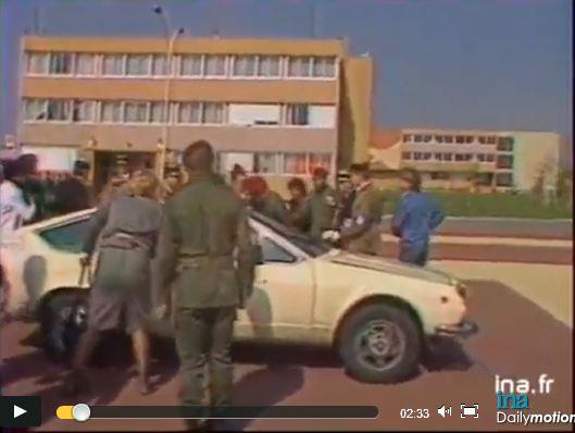 """17° RGP """"MORTELLE RANDONNEE"""" 9 Sapeurs Parachutistes tombés au Champ d'Honneur Opération MANTA TCHAD 1983-1984  Manta_15"""