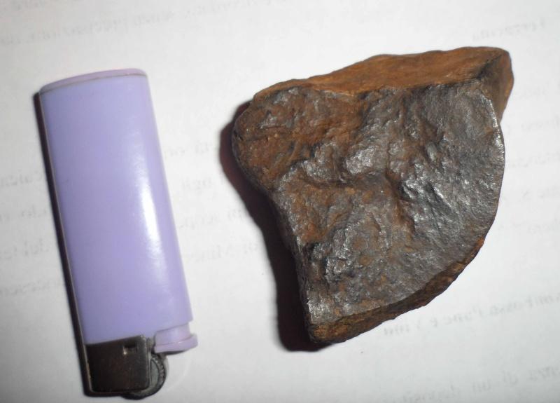 Meteorite 113