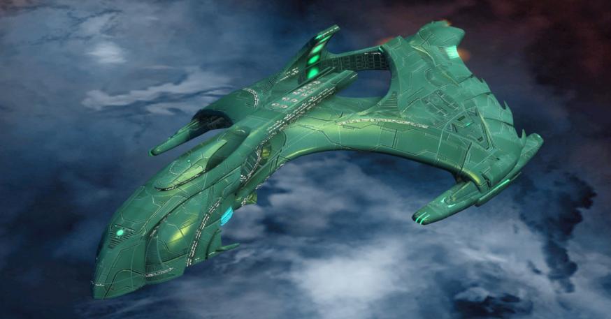 Royaume galactique d'Avalon _110