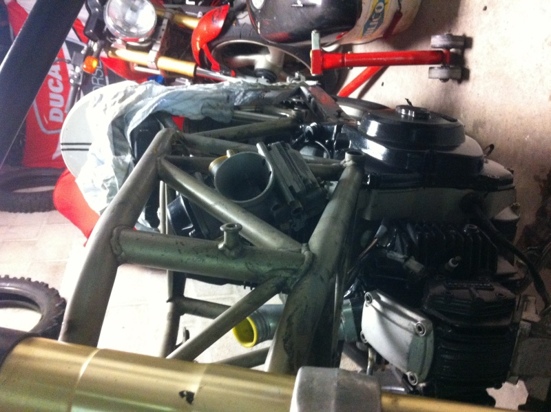 Ducati 750 SS Cafe Racer - Page 4 Image12