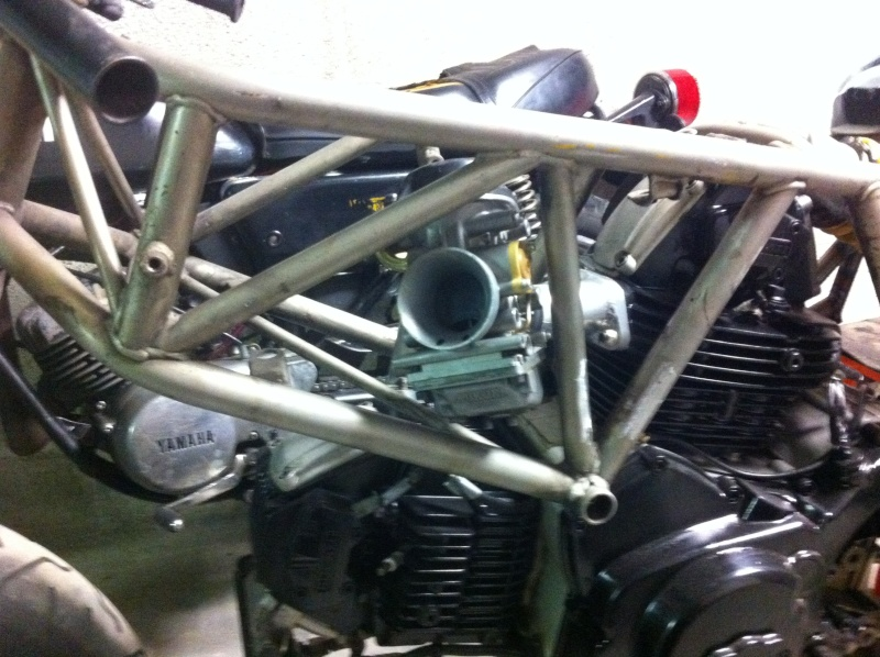 Ducati 750 SS Cafe Racer - Page 4 Image13