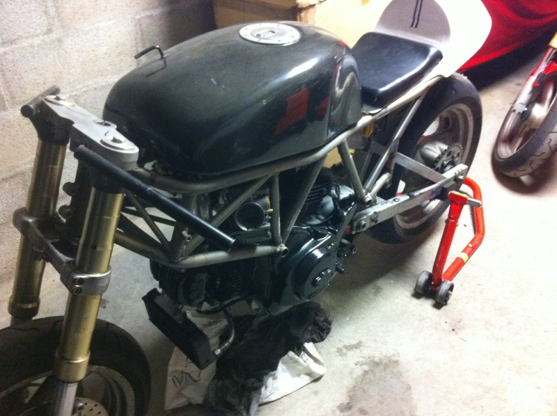 Ducati 750 SS Cafe Racer - Page 4 Image18