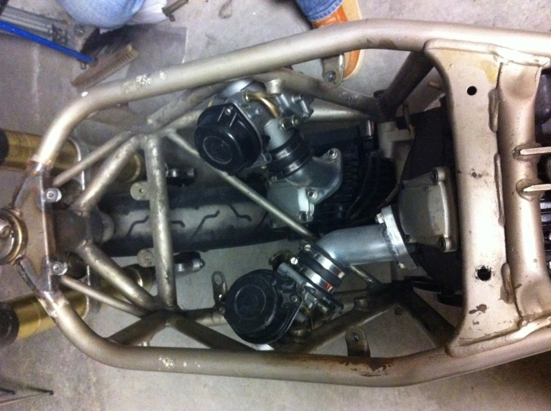 Ducati 750 SS Cafe Racer - Page 4 Image19