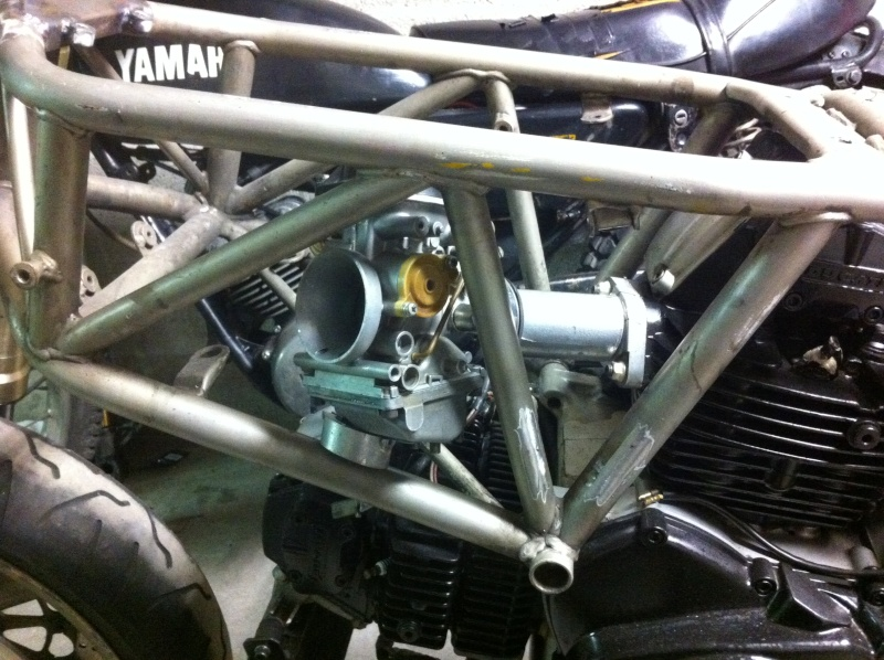 Ducati 750 SS Cafe Racer - Page 3 Photo_12