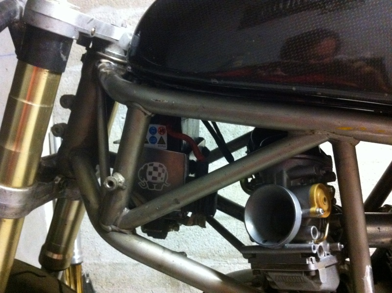 Ducati 750 SS Cafe Racer - Page 5 Photo_14