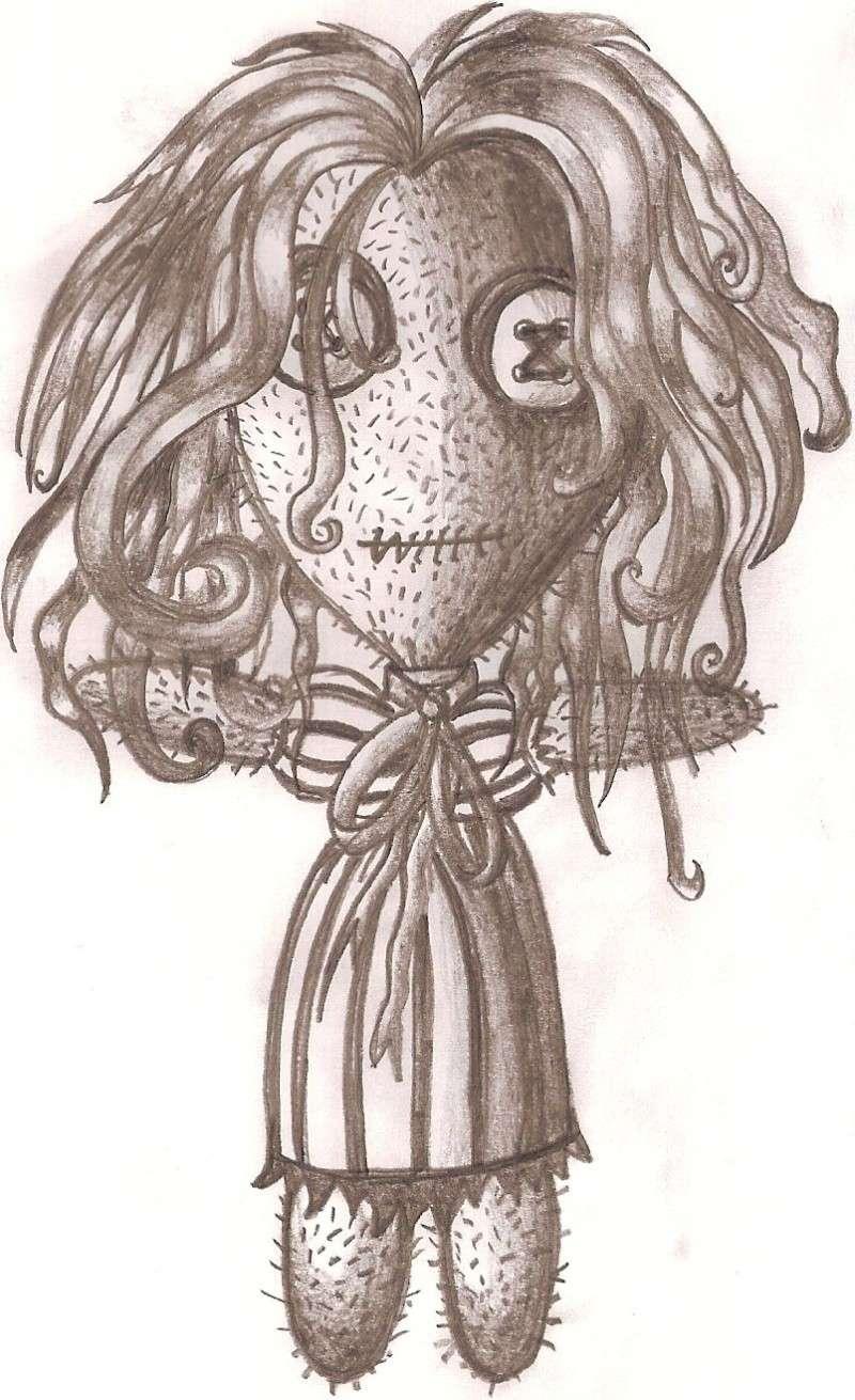 Dessins :x Dolly10