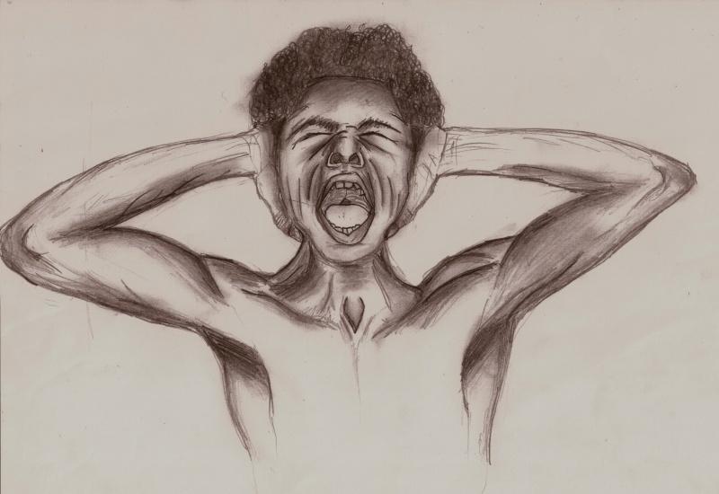 Dessins :x Scream10