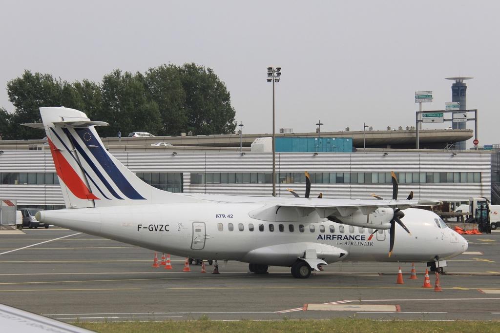 Paris Charles-De-Gaulle Img_4521