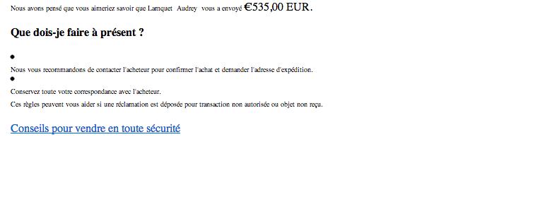 [Phishing] Arnaques en ligne, faux mails Paypal, Ebay & co - Page 6 Captur10