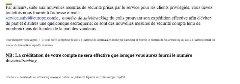 [Phishing] Arnaques en ligne, faux mails Paypal, Ebay & co - Page 6 Captur11